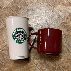 Starbucks Mug Bundle